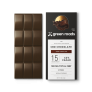 CBD Chocolate Bar from Green Roads