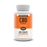 CBD Isolate Softgels THC-Free 30mg 60 ct from CBDistillery™