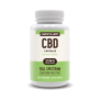 CBD Pill Capsules 25mg 30 count from CBDistillery™