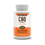 Full Spectrum CBD Softgel Capsules 30mg 60ct from CBDistillery™