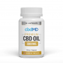 cbdMD CBD Oil Capsules 1500mg – 60count